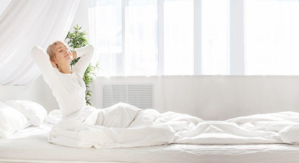 Комфорт во время сна