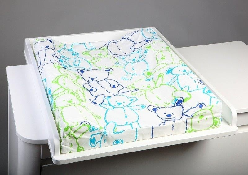 Пеленальный столик и матрас