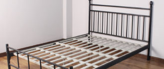 Реечное дно кровати